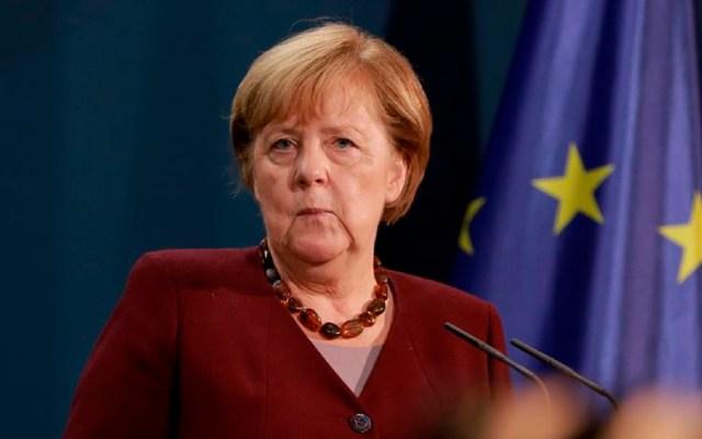Angela Merkel visitará a la reina Isabel II como parte de su gira de despedida - Merkel celebra espíritu multilateral de la cumbre del G20; insiste en garantizar a nivel global una vacuna contraCOVID-19. Foto EFE
