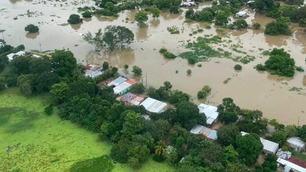 Prevén lluvias torrenciales en Chiapas y Tabasco; Frente Frío se extenderá sobre el sureste de México. Noticias en tiempo real