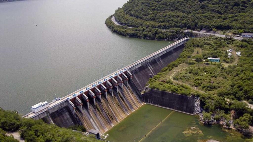 Demandará Tabasco a CFE por inundaciones tras extracciones en presa Peñitas - Presa Peñitas. Foto de Economía Hoy