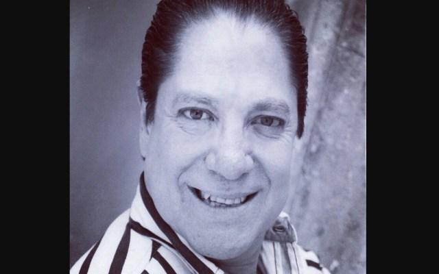 Murió Roberto 'Puck' Miranda, actor de Rebelde - Foto de Anda