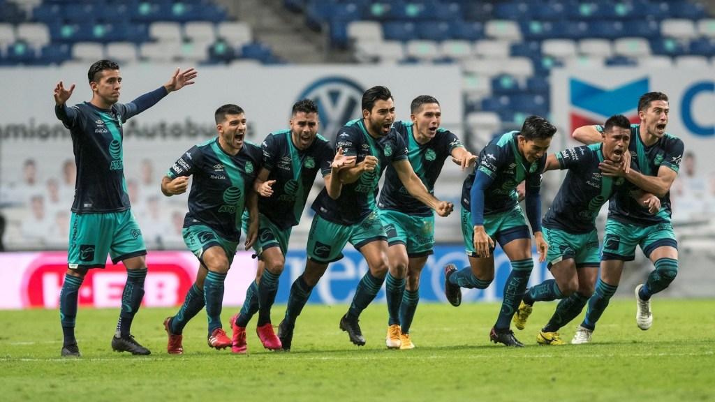 Puebla Monterrey partido 22 11 2020 2