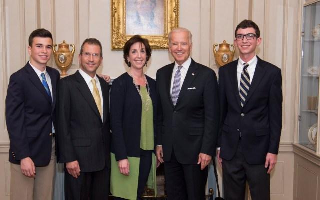 Biden designa a Roberta Jacobson como coordinadora para frontera con México - Foto Twitter @Jacobson_RS