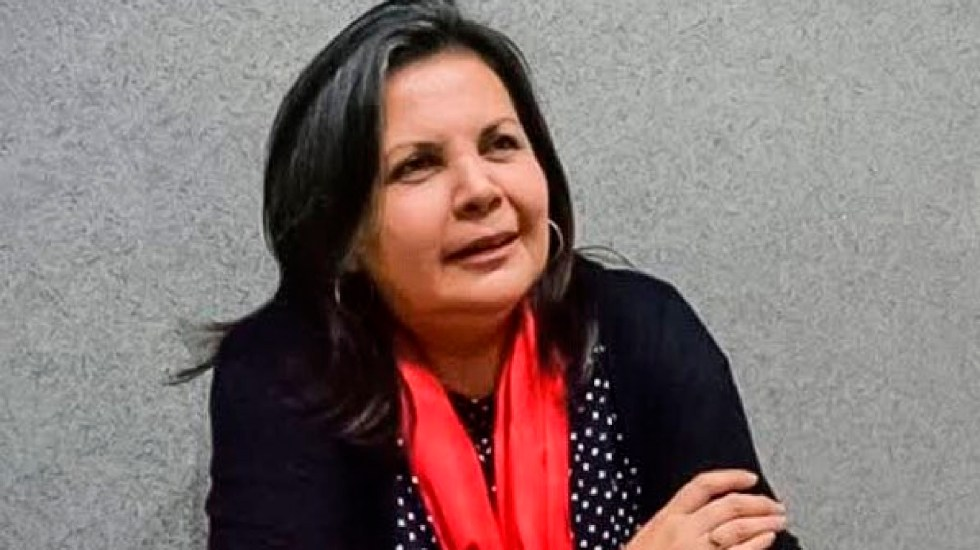 Congreso de Perú impide que Rocío Silva sea la primera presidenta mujer del país - Foto Especial