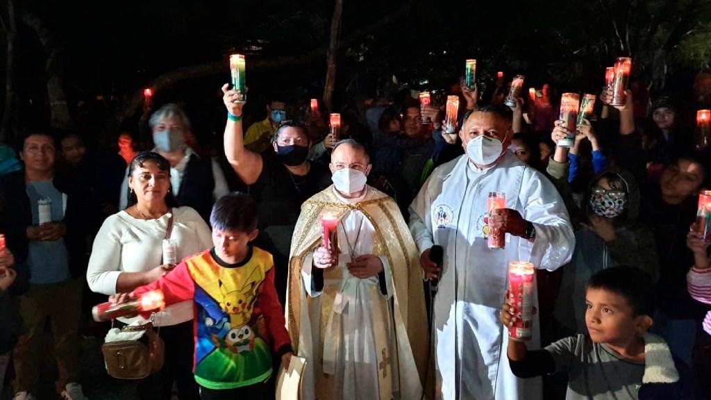 Han muerto 111 religiosos en México a causa del COVID-19, reporta Centro Católico Multimedial - Foto Twitter @MonsLira