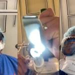 #Video Médico simula intubación por COVID-19 para concientizar sobre medidas sanitarias