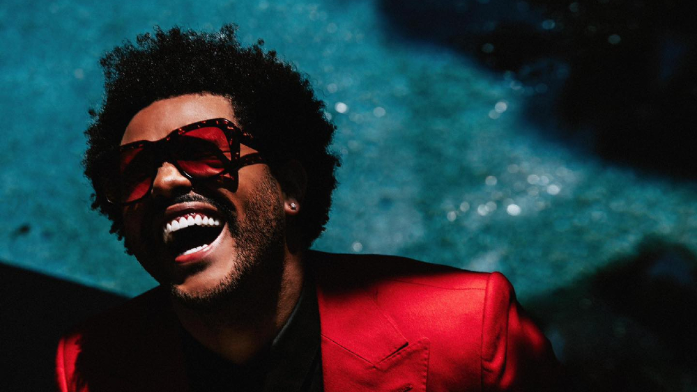 The Weeknd cantará en el medio tiempo del Super Bowl LV - Foto de The Weeknd