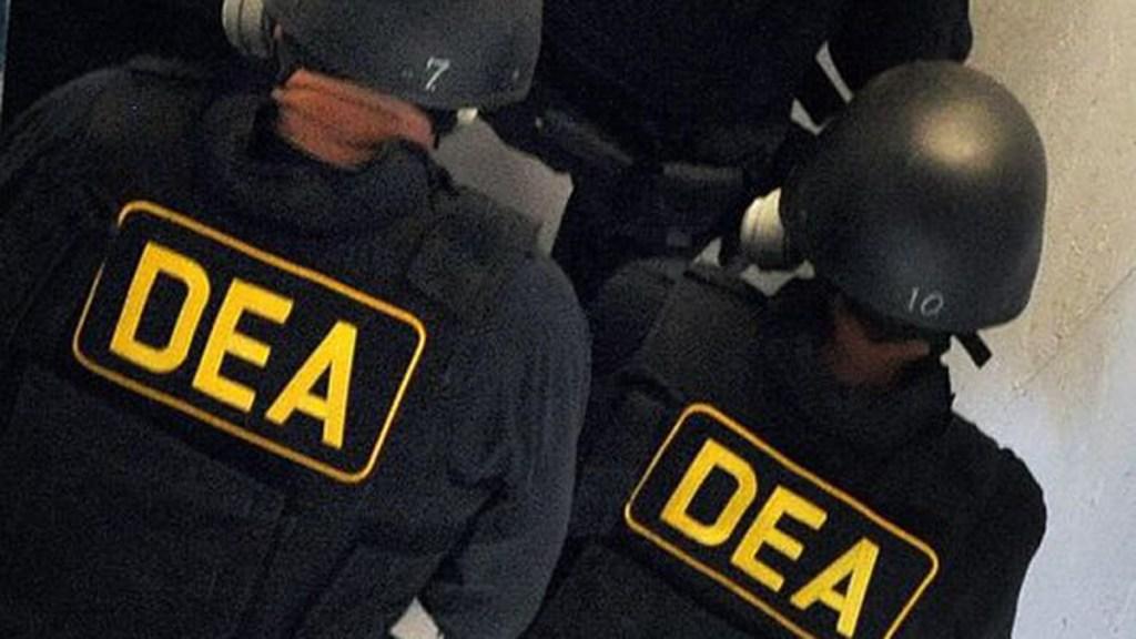 Publican en el DOF lineamientos para regular actuación de agentes extranjeros en México - Agentes de la DEA. Foto de @DEAATLANTADiv