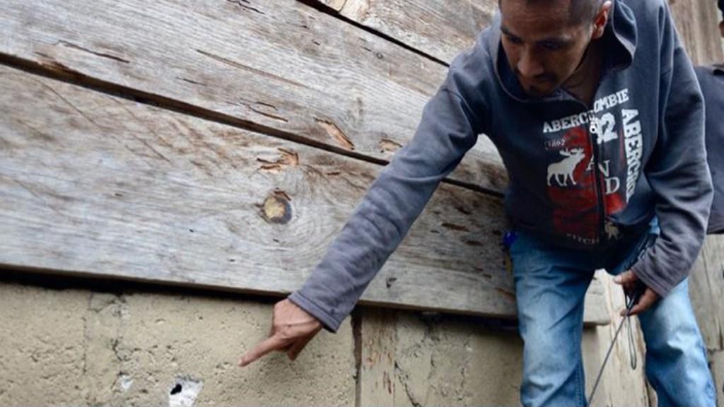 Exige Comisión de 115 Comuneros y Desplazados alto a agresiones armadas en Aldama, Chiapas. Noticias en tiempo real