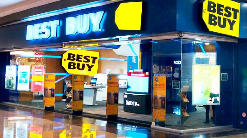 Mantendrán pólizas de garantía extendida de Best Buy, pese a cierre - AIG Garanplus mantiene y respalda pólizas de garantía extendida de Best Buy. Foto Best Buy