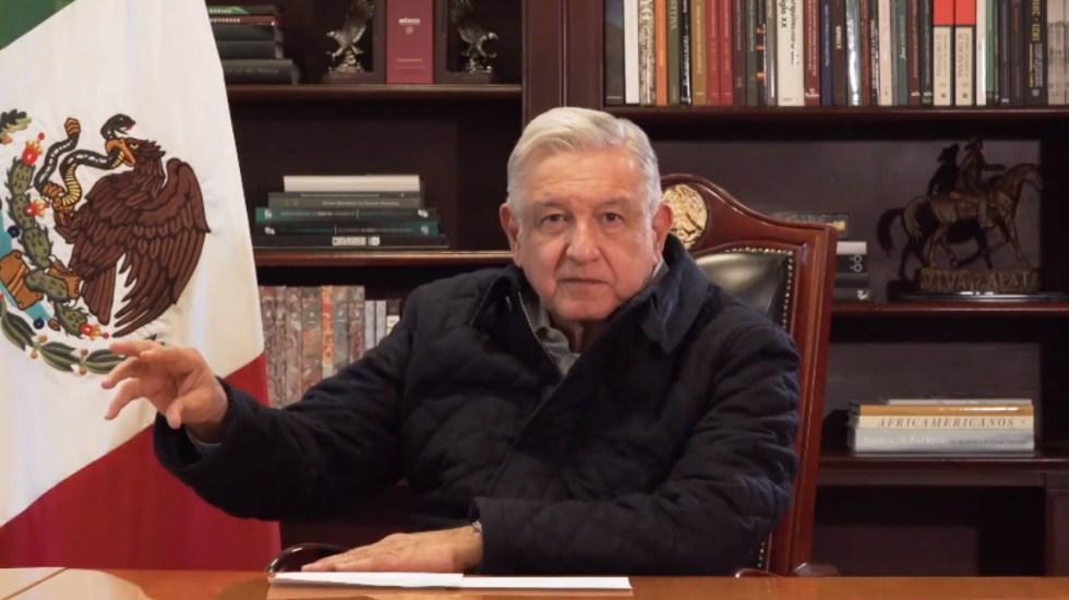 Empresas podrán vender la vacuna contra COVID-19 en México; afirma López Obrador - AMLO Andrés Manuel López Obrador