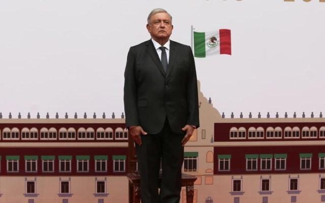 López Obrador incumplió el 90 por ciento de sus promesas, según oposición - Foto de lopezobrador.org.mx