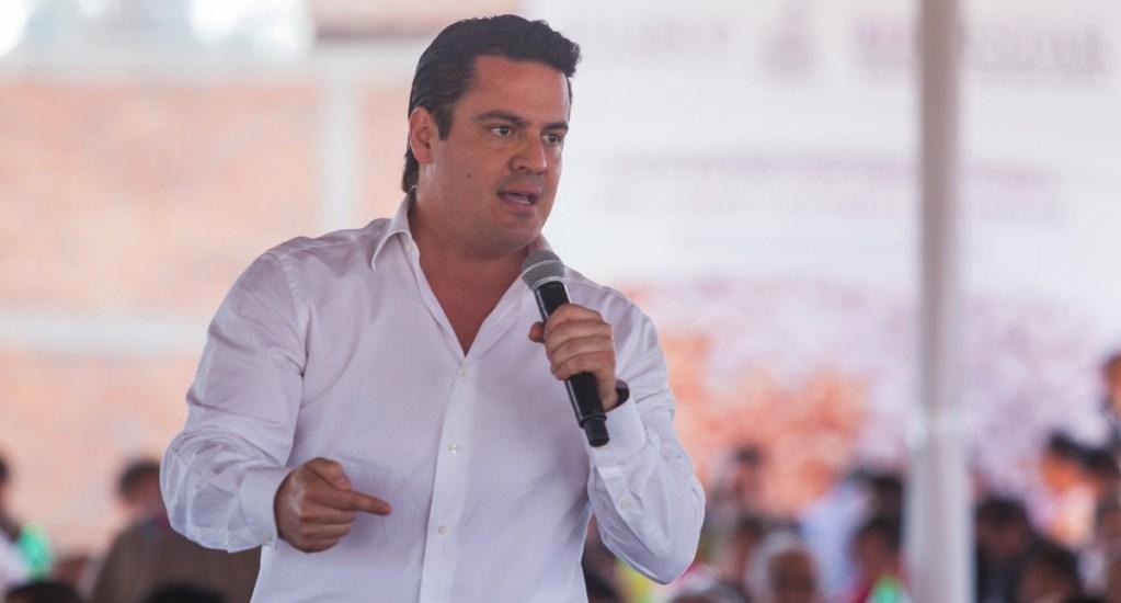 Sentencian a 11 personas por el asesinato del exgobernador de Jalisco, Aristóteles Sandoval - Aristóteles Sandoval 2