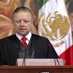 Jueces piden a diputados eliminar ampliación de gestión de Arturo Zaldívar