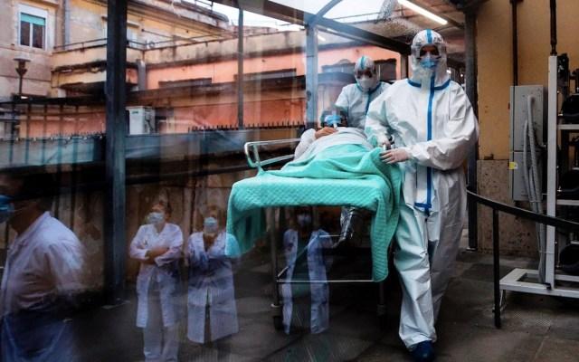 Alemania y Rusia continúan con niveles máximos de muertes por COVID-19 - Foto de EFE