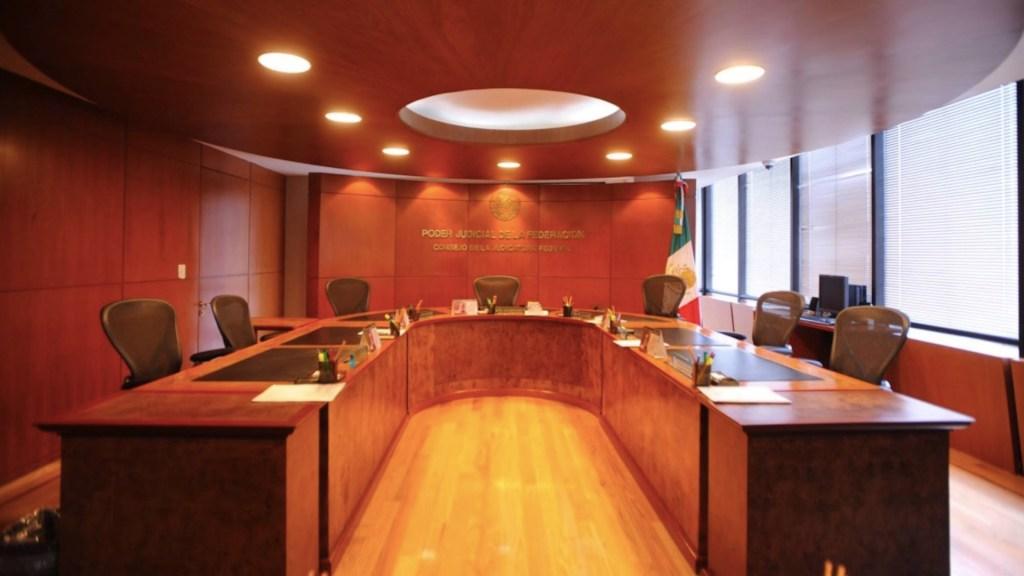 CJF amplía medidas de protección sanitaria del 5 de diciembre hasta el 11 de enero de 2021 - CJF destituye a juez federal acusado de hostigamiento sexual. Foto de CJF