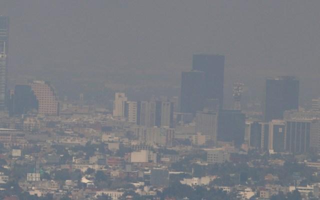 Contaminación es más nociva de lo que se pensaba hace 15 años: OMS - contaminación
