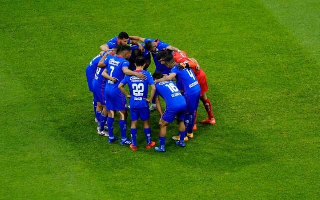 Cruz Azul anuncia contratos a revisión a la plantilla tras eliminación en Guardianes 2020 - Foto de Cruz Azul F.C.