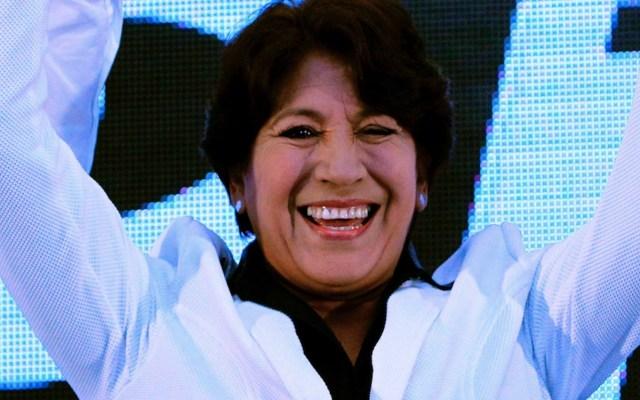 Delfina Gómez, una profesora para coordinar la reapertura de escuelas en México - Foto de EFE