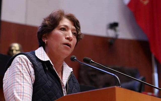 Delfina Gómez Álvarez, nueva secretaria de Educación Pública - Foto de @DelfinaGomezAlvarez