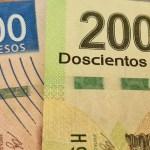 Hay mejores condiciones para la reactivación económica a partir del segundo semestre: Coparmex - Dinero pesos billetes México economía 2