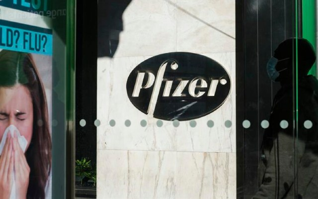 Evalúa Estados Unidos riesgos y beneficios de la vacuna de Pfizer antes de aprobarla - EE.UU. evalúa riesgos y beneficios de la vacuna de Pfizer antes de aprobarla. Foto EFE