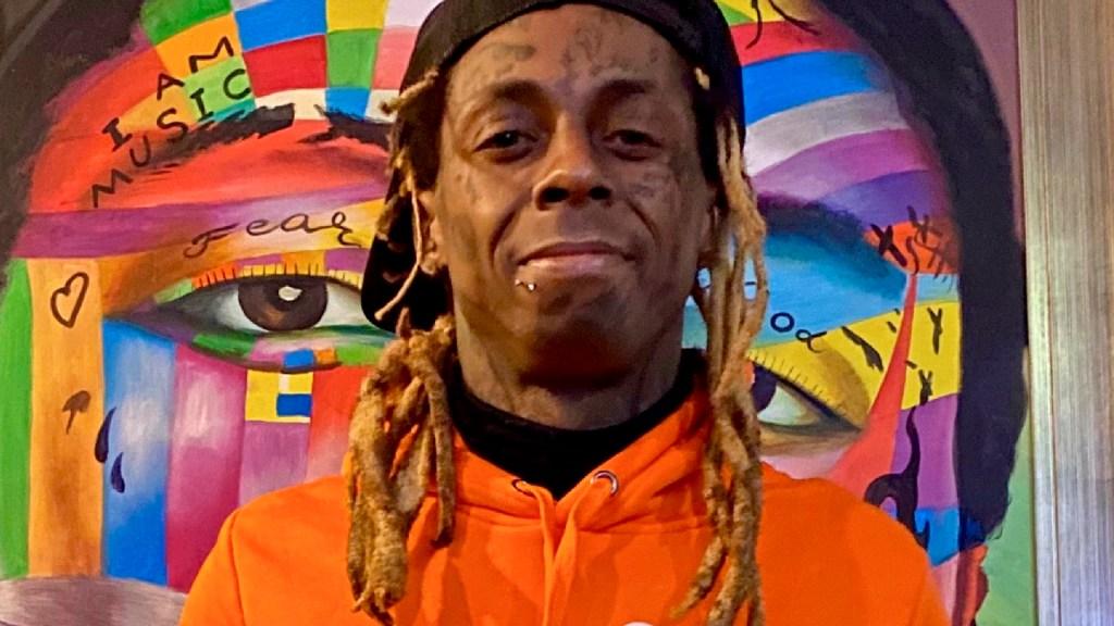 El rapero Lil Wayne se declara culpable por posesión de armas en EE.UU. - El rapero Lil Wayne se declara culpable por posesión de armas en EE.UU. Foto Twitter @LilTunechi