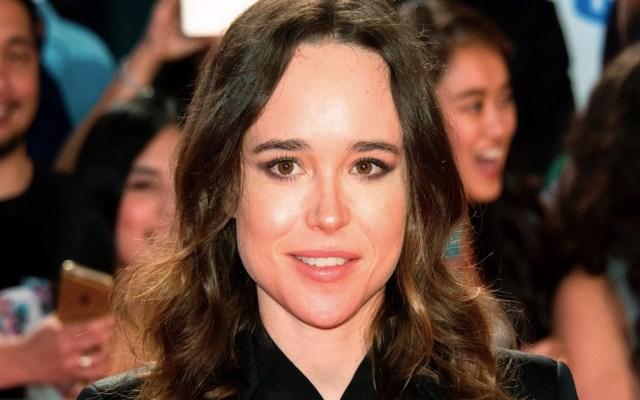 Ellen Page confirma que es transgénero; cambia su nombre a Elliot - Foto de EFE
