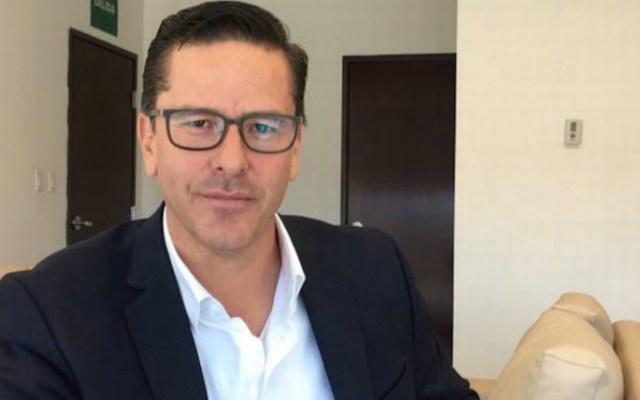 Fiscalía de Chihuahua acusa a exmagistrado de recibir dinero de César Duarte - Foto de EFE