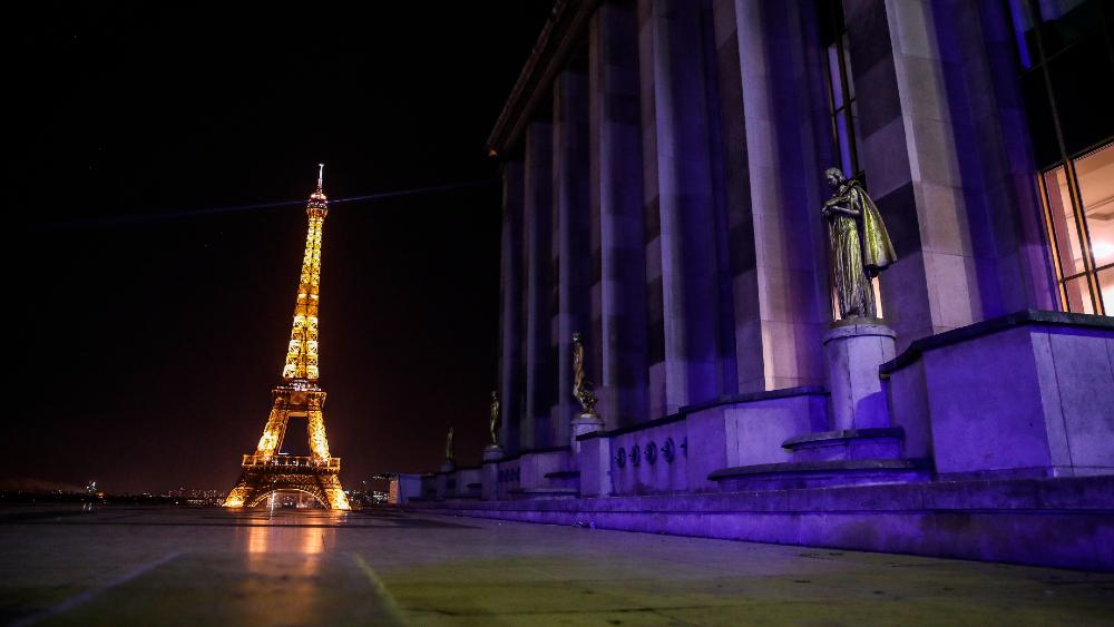 Francia restringe la entrada a países fuera de la UE por COVID-19 - Foto de EFE