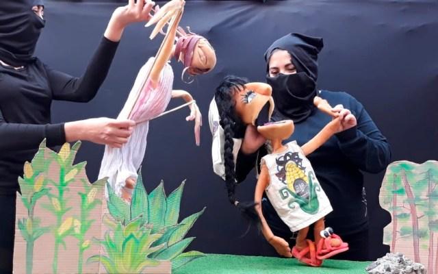 Hacienda y Cultura anuncian nuevo mecanismo para apoyar al cine, arte y cultura - Hacienda y Cultura anuncian nuevo mecanismo de fomento al cine y estímulos para comunidad artística y cultural. Foto @Helenico
