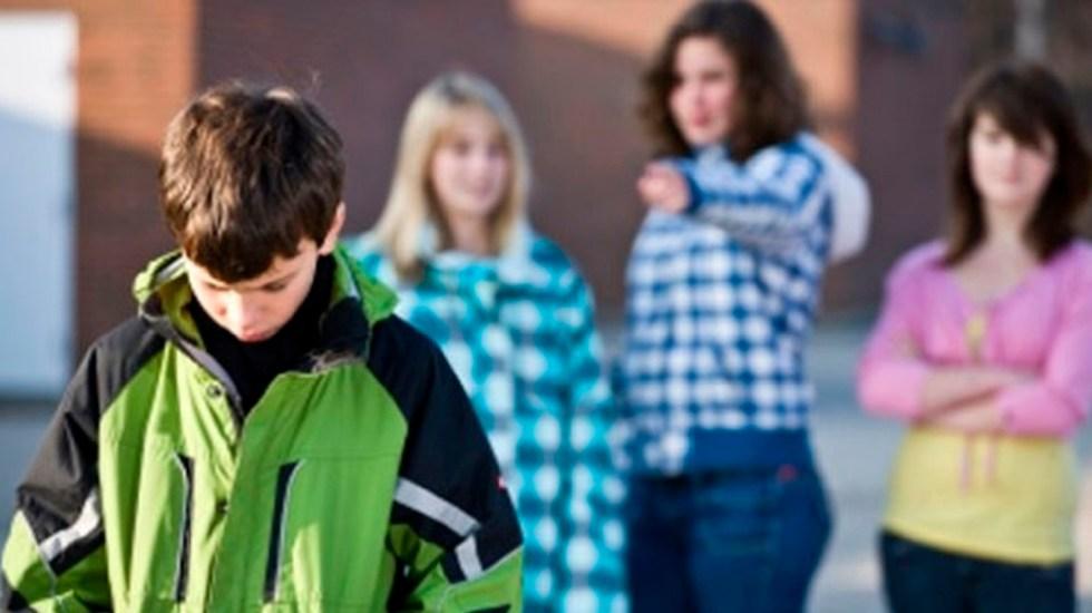 Compartir fotos en redes sociales de menores de edad los pone en riesgo, advierte INAI - INAI advierte a padres de familia riesgos de compartir fotografías de menores de edad en redes sociales. Foto https://www.ciberbullying.com/