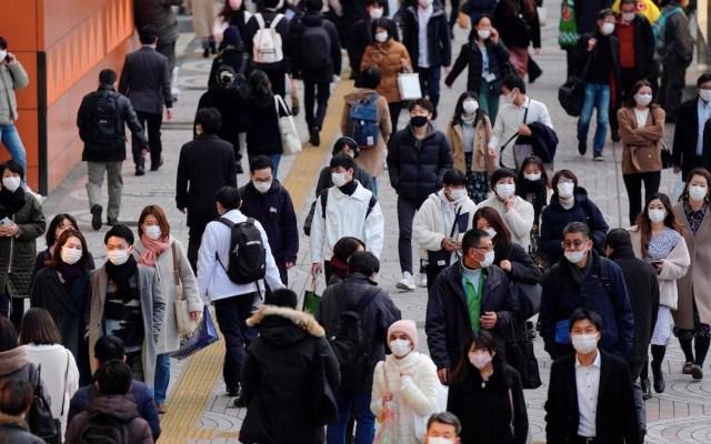 Japón detecta cinco casos de nueva cepa de COVID-19 - Foto de EFE