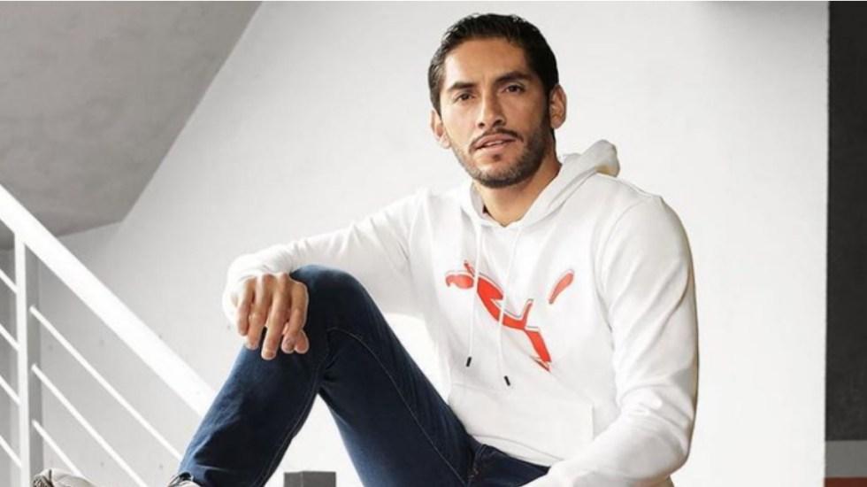 Jesús Corona revela por qué no jugó la Semifinal de vuelta ante Pumas - José de Jesús Corona portero Cruz Azul
