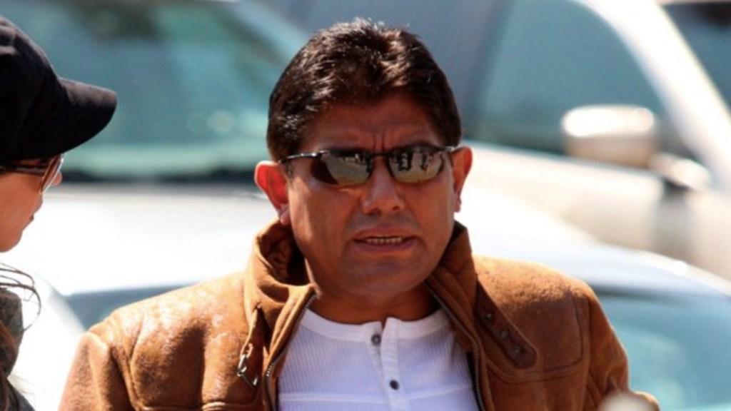 Juan Osorio da positivo a COVID-19; permanece en aislamiento en su domicilio - Foto de EFE