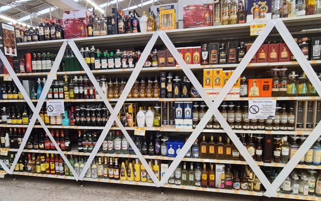 Las alcaldías de Ciudad de México que tendrán Ley Seca este fin de semana - Ley Seca Ciudad de México Alcohol bebidas alcohólicas