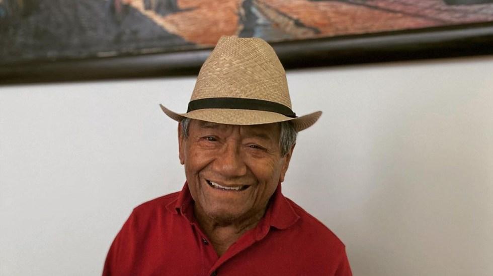 Mejora estado de salud de Armando Manzanero; será extubado en próximos días - Maestro Armando Manzanero. Foto de @armandomanzaoficial