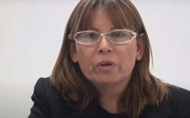 Diez años del asesinato de Marisela Escobedo, dolor e impunidad en México - Foto de Netflix