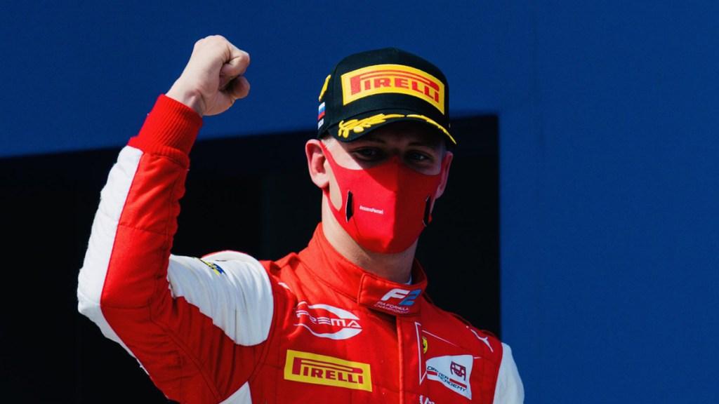 Debutará Mick Schumacher en la Fórmula 1 con la escudería Haas. Noticias en tiempo real
