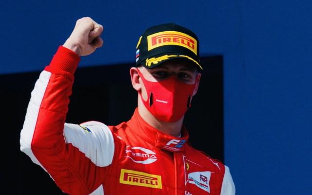 Debutará Mick Schumacher en la Fórmula 1 con la escudería Haas - Mick Schumacher. Foto de @SchumacherMick