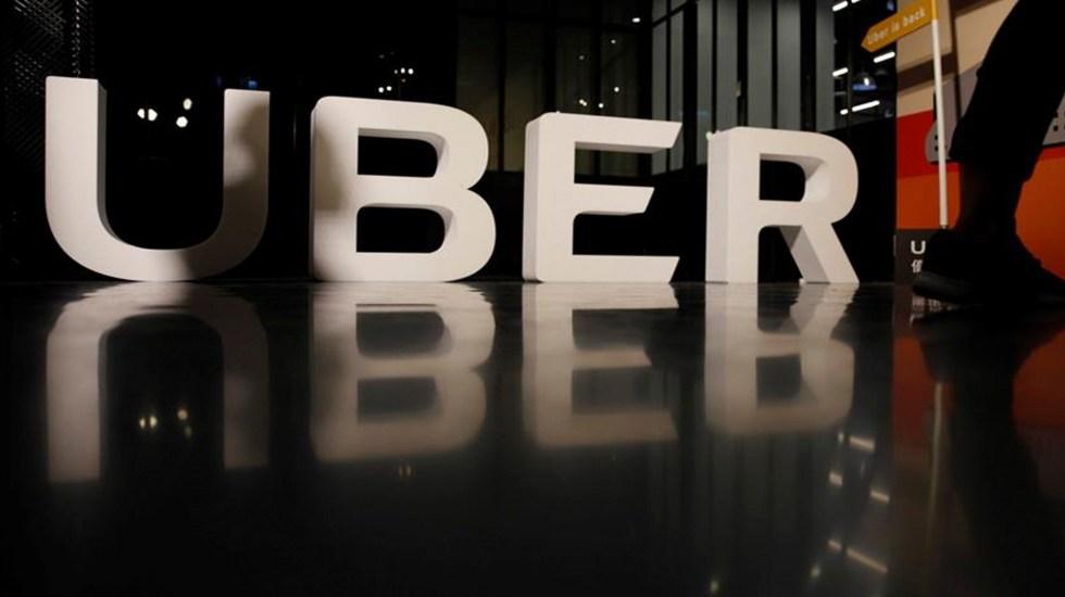 Multan a Uber en California con 59 mdd por no reportar acosos sexuales - Multan autoridades de California a Uber con 59 millones dólares por no reportar acosos sexuales en EE.UU. Foto EFE