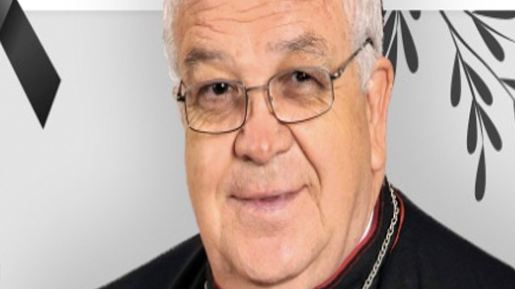 Murió José María de la Torre Martín, Obispo de la Diócesis de Aguascalientes, informa CEM - Murió José María de la Torre Martín, Obispo de la Diócesis de Aguascalientes, informa CEM. Foto Twitter @IglesiaMexico
