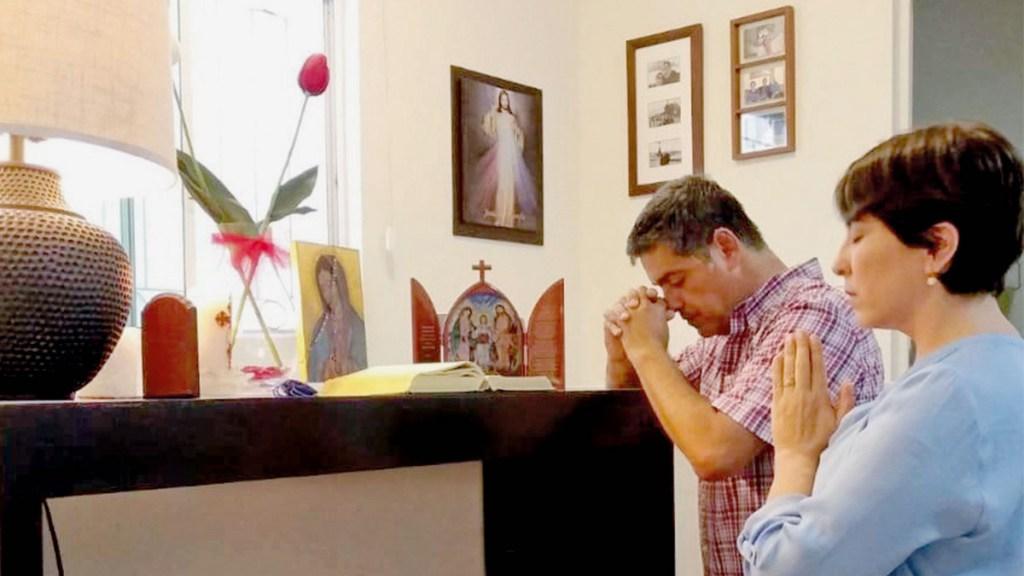 Concederá papa Francisco indulgencia plenaria a quienes celebren en casa a la virgen de Guadalupe. Noticias en tiempo real
