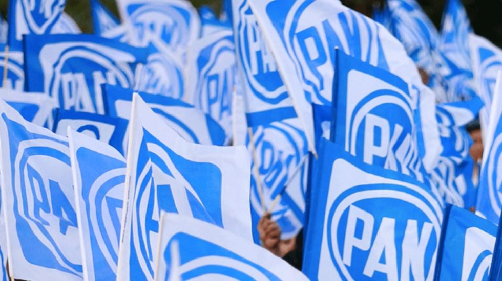 PAN avala poder ir en alianza con PRI y PRD en 120 distritos electorales - Foto de Acción Nacional