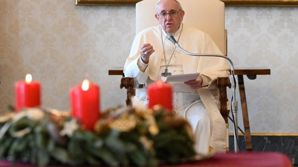 El papa Francisco visitaría Hungría en septiembre para Congreso Eucarístico - Foto de Vatican News