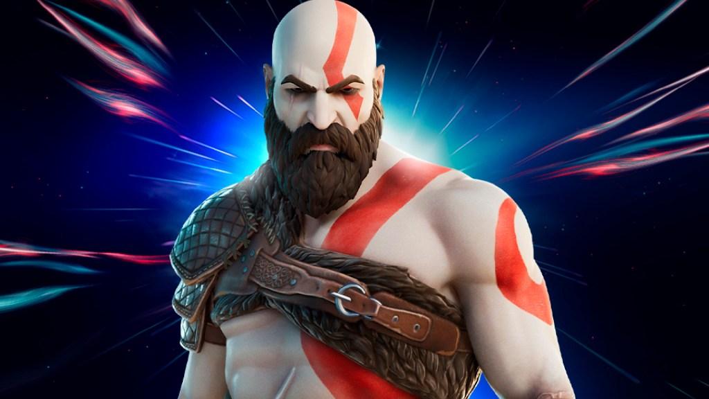 PlayStation confirma que Kratos de 'God of War' se unirá a 'Fortnite'. Noticias en tiempo real