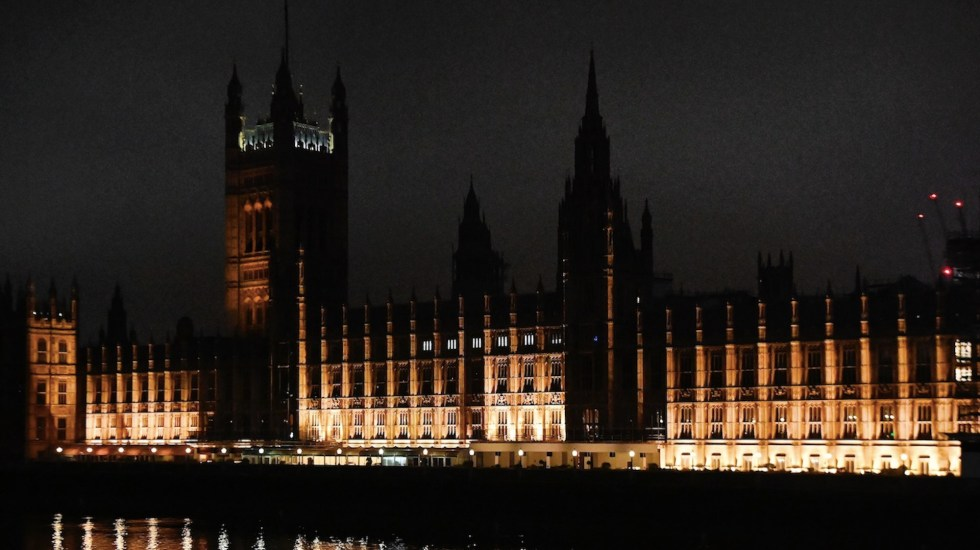 Reino Unido rompe definitivamente sus lazos con la UE - Foto de EFE