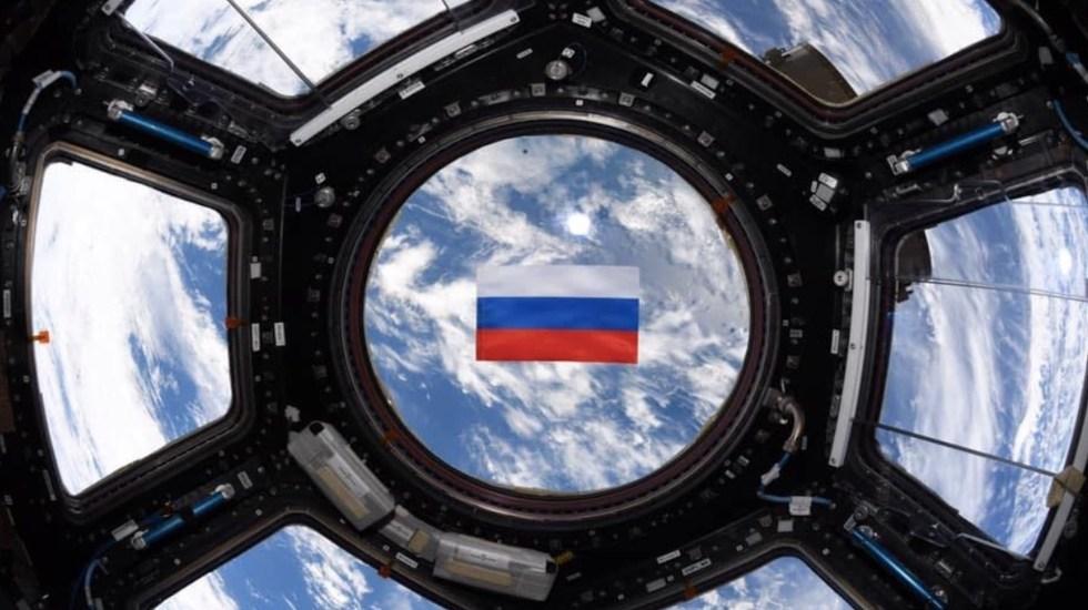 Rusia aplicará a cosmonautas su vacuna Sputnik-V contra el COVID-19 - Foto de @roscosmos