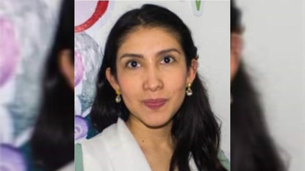 Hallan cadáver de la nutrióloga Samara Aurora en Actopan, Veracruz - Samara Aurora Arroyo Lemarroy. Foto de @cebver