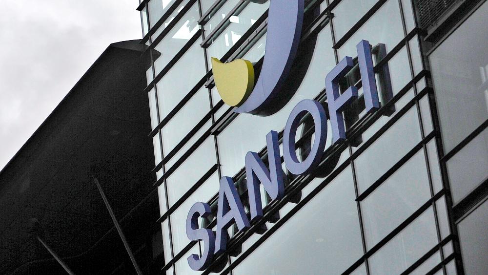 """Vacuna de Sanofi-GSK se retrasa a finales de 2021 por una """"respuesta insuficiente"""" - Foto de EFE"""