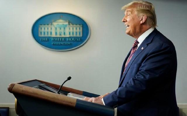 Trump profundiza política antimigración con nuevas restricciones al asilo - Trump profundiza política antiinmigración con nuevas restricciones al asilo. Foto EFE